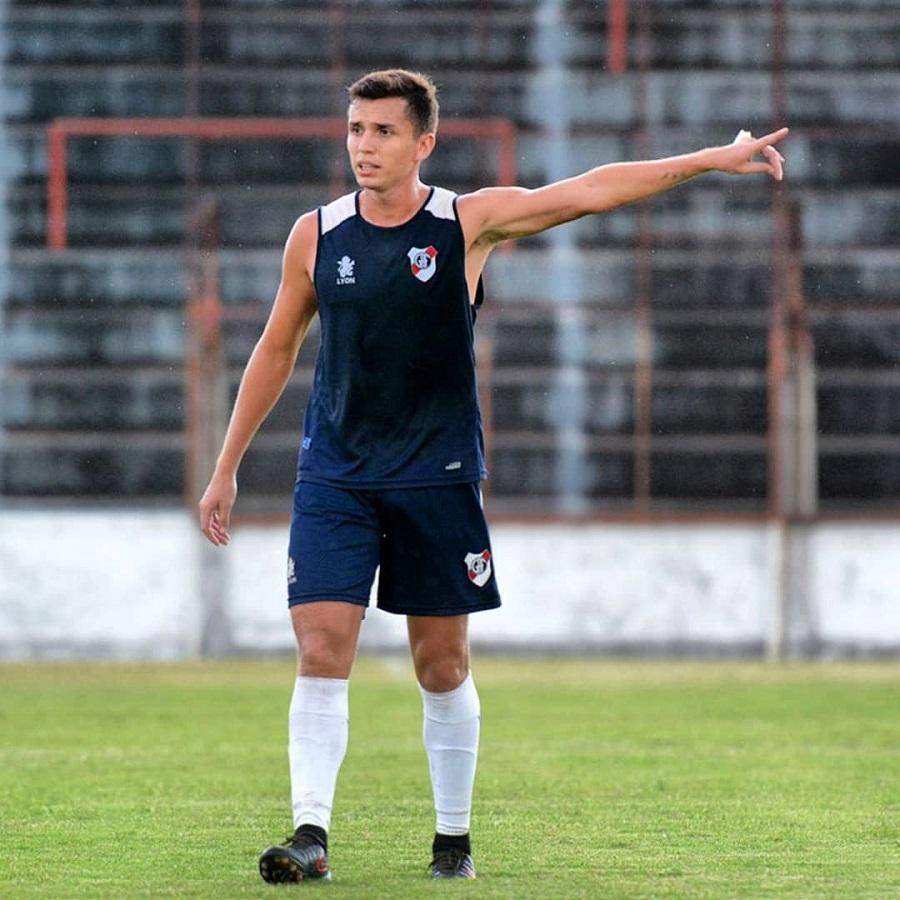 Dario Labaroni