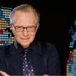 Murió a los 87 el presentador Larry King