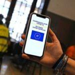 Italia exigirá el pasaporte sanitario a trabajadores públicos y privados