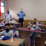 Desde el lunes 20 de septiembre vuelven las clases presenciales en las escuelas de Misiones
